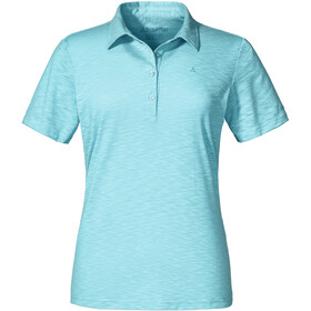Schöffel Capri1 Polo Damer, angel blue